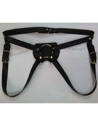 BDSM ανδρική και όχι μόνο ζώνη strap-on
