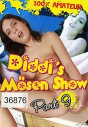 DIDDIS MOSEN SHOW PART 9