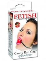 FETISH-FANTASY CANDY BALL GAG