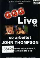 LIVE 04 SO ARBEITET JOHN THOMPSON