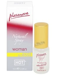 WOMAN EXTRA STRONG 10 ml