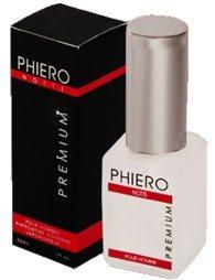 ΚΟΛΩΝΙΑ PHIERO PREMIUM (30 ML)