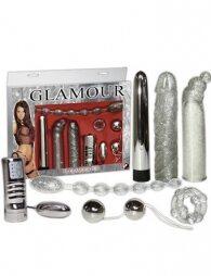Vibrator Set Glamour