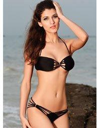 Bikini Set Black