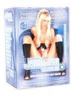 ΚΟΥΚΛΑ ΓΥΝΑΙΚΕΙΑ DOC JOHNSON - JENNA JAMESON EXTREME DOLL