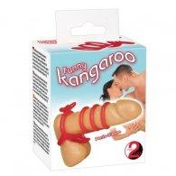 Κάλυμμα πέους Funny Kangaroo