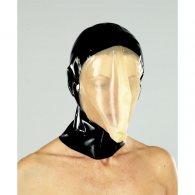 Μάσκα latex