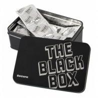Secura κουτί μαύρα 50τμχ.