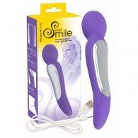 Συσκευή για Μασάζ Sweet Smile Dual Motor Vibe