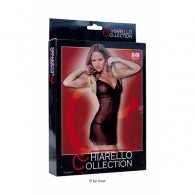Red Babydoll Chiarello Collection
