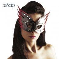 Δερμάτινη Μάσκα Ματιών Zadoo