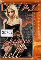 DIVAZ...FROM HEAVEN TO HELL