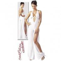 Ολόσωμη Φόρμα Λευκή