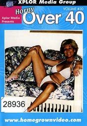HORNY OVER 40 VOL.30