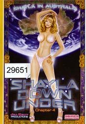 SHAYLA DOWN UNDER CHAPTER 4
