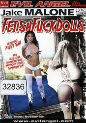 FETISH FUCK DOLLS