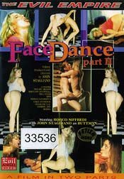 FACE DANCE PART II