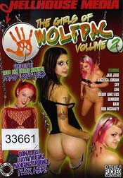 THE GIRLS OF WOLFPAC VOL.2