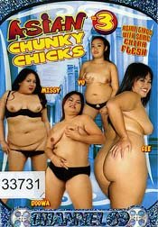 ASIAN CHUNKY CHICKS N3