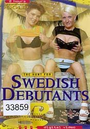 SWEDISH DEBUTANTS