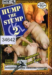 HUMP THE STUMP 2