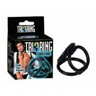 Δαχτυλίδι πέους Tri Ring