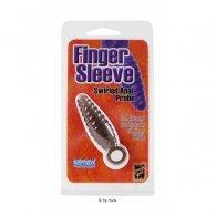 Πρωκτική Σφήνα Finger Sleeve Anal Probe