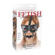 Μάσκα Masquerade Ball Gag Restraint