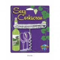 Σέξυ δώρο Sexy corkscrew