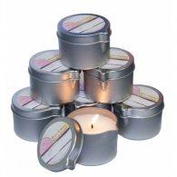 """Ερωτικό Κερί Μασάζ """"Body Candle"""" Vanille 50 ml"""