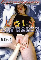 UGLY BUT HORNY