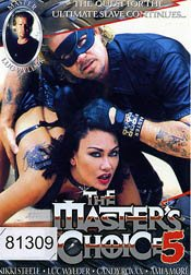 THE MASTER'S CHOICE 5