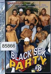 BLACK SEX PARTY N8
