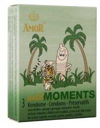 AMOR Wild Moments 3 pcs