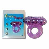 BUZZ TINGLER