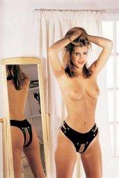 BDSM Γυναικείο κιλοτάκι με άνοιγμα στο επίμαχο σημείο