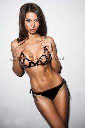 BDSM Δερμάτινο γυναικείο σουτιέν