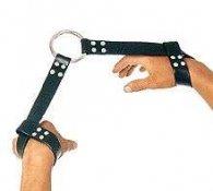 BDSM Δερμάτινες χεριών ή ποδιών
