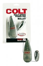 COLT Multispeed Power Pak Bullet