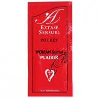 Γυναικείο Τζελ Κλειτοριδικό EXTASE SENSUEL WOMAN STIMUL PLAISIR