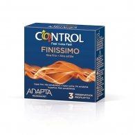 CONTROL FINISSIMO 3 UNID