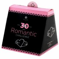 SECRETPLAY 30 ROMANTIC CHALLENGES ES / EN