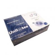 Προφυλακτικά UNILATEX PRESERVATIVOS  NATURALES 144 UDS
