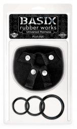 Αξεσουάρ Στραπόν Basix Rubber Works - Universal Harness