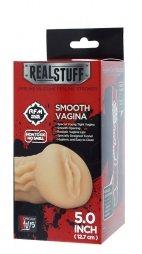RealStuff - Smooth Vagina