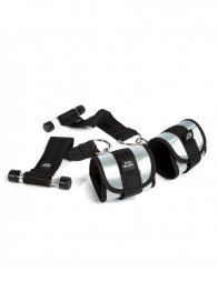 Ultimate Control Handcuff Restraint Set NEW