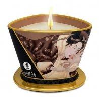 Ερωτικό Κερί για Μασάζ Shunga Massage Candle 170ml