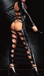 Mistress Dorothea Long Dress