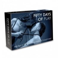 Πενήντα μέρες βρώμικων παιχνιδιών