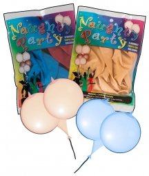 Boob-Balloons